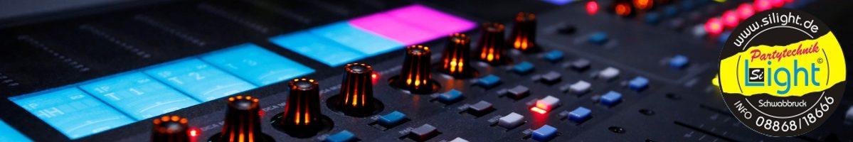 SiLight e.K. - Veranstaltungstechnik
